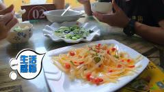 旅游vlog:苏州观前街景点,一顿简餐美食,好吃