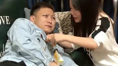 广西老表搞笑视频:小伙让美女帮忙拿安眠药,