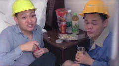 广西老表搞笑视频:老表住30一晚旅馆,退房时懵