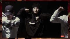 【Freestyle街舞】1MILLION 可爱街舞美女 X NIKE 广告