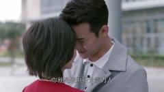 欢乐颂2:曲筱绡医院约赵启平去音乐会,门口秀