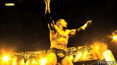 WWE游戏主宰Triple H出场音乐(王中之王版)