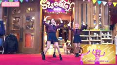 韩国美女献唱动漫《SofyRu*y》主题曲,俏皮可爱的