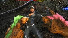 """不义联盟2:小丑女命令2只""""非洲二哥""""鬣狗疯狂"""