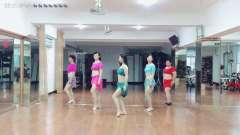 丽人行音乐超好听的会员小舞蹈