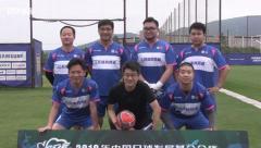 PP体育获全国体育新闻工作者足球联赛江苏赛区冠