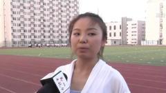 第十一届全国少数民族传统体育运动会分场排练