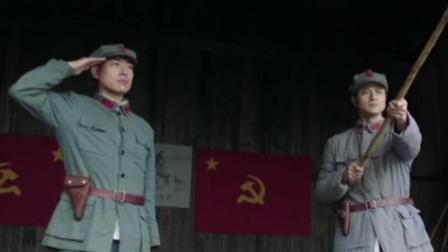 叙事恢弘 阵容强大 电视剧《可爱的中国》登陆央视黄金剧场引起热烈反响