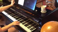 钢琴:少女歌剧第三话主题曲 一首旋律非常好听