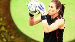 【足球】女足骚进球集锦