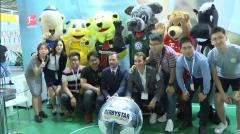 PP体育在现场:德甲ISPO再联手,将足球快乐带给