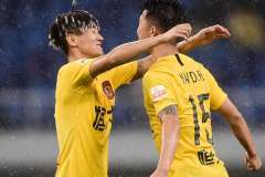 《热点广州》残酷的赛场 温暖的人情