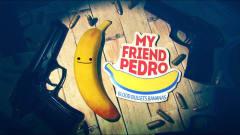 《我的朋友佩德罗》疯狂难度 第五关无伤S评价