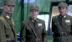 周卫国俘虏德国最高军事指挥官,全程德语对话