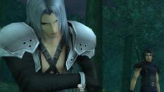 沙漠游戏《最终幻想7核心危机》第2实况娱乐解说