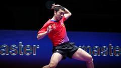 韩乒赛许昕4-1逆转马龙,斩获男单冠军成就双冠