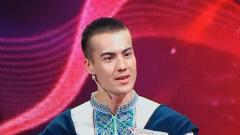 塔塔尔族少年热血参赛 动情诠释对广东之爱