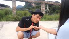 广西搞笑视频:妹子碰到算命大师,网友评论:
