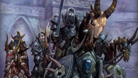 炉石传说 第一次遇到  天启四骑士  居然这么牛!