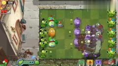 恶搞植物大战僵尸,巨人僵尸都会复活术了