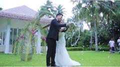 马尔代夫阿雅达岛教堂婚礼 马尔代夫的热门教堂