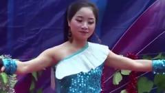 貴州牛人陳思念翻唱一首《火火的姑娘》,開嗓