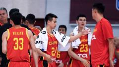 周琦17分9板,夏季联赛中国男篮险胜黄蜂队