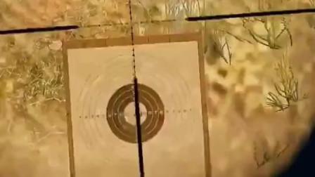 绝地求生:想成为最强的狙击手,先从训练靶场