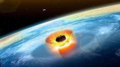 一团火球划过美上空,民众误认是UFO,专家:来