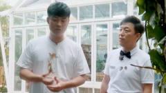 黄渤三连整蛊陈赫,两位综艺大咖的PK,小编都笑