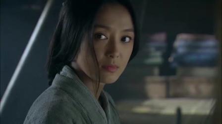楚汉传奇 刘邦害怕吕雉不守妇道 警告她生是我的人 死是我的鬼