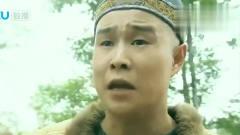 日本忍者分身,中国高手木驴当武器,搞笑了