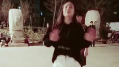 漂亮的大美女跳的广场舞就是好看,颜值漂亮有