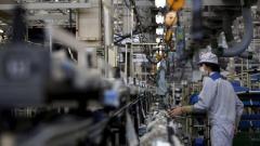 日本经济出现危机,支柱产业或走向衰退,几项