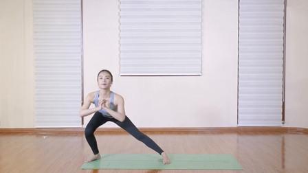 美腿雕刻课程上线 3个体式秀出大长腿