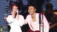 李荣浩求婚成功,杨丞琳曾上综艺吐槽男友颜值