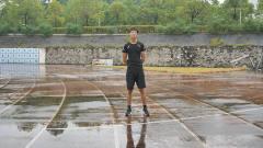 田径运动说,接力赛的动作要领,学体育的注意
