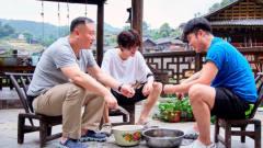 《向往3》鹿晗差点错过节目录制?说出真实原因