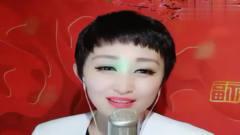 美女翻唱一首DJ版《听心》,动感的节奏,好听极