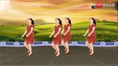 美女广场舞《牧羊姑娘》火爆舞曲,你也可以轻