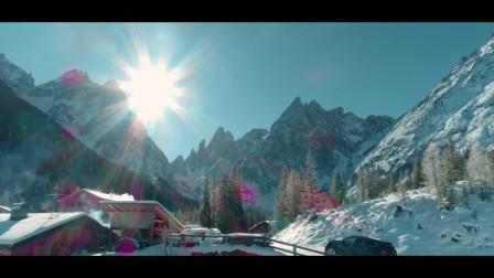 大自然风景风光系列第五弹 可下载4K超高清视频