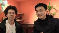 饶舜英语访谈:专访唱作俱佳的国际音乐人-达美