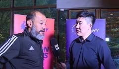 PP体育专访努诺:我离狼队传奇还远 下赛季多线