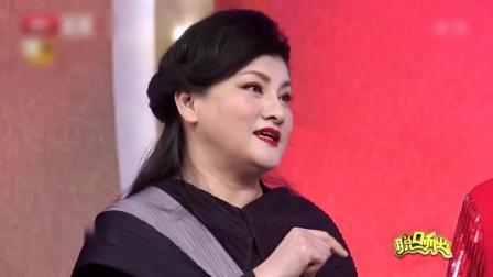 李菁综艺秀 么红为什么这么红