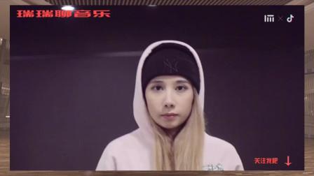 【舞蹈】可爱街舞美女 1MILLION X TikTok 广告