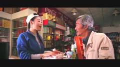 陈翔六点半:大爷超市东西,结果超市找不开,
