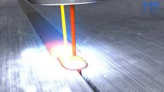 奇闻趣事:动画展示Tandem双丝焊工作原理,长见