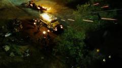 美军特种兵遭遇袭击,神机阿帕奇也难逃死劫,