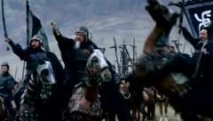 中国历史上最激烈的一场战争,如同世界末日!