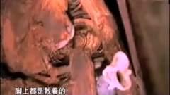 中国最离奇的皇帝,当他的棺椁被打开,考古学